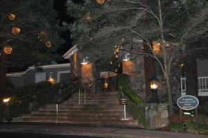 The Restaurant at Meadowood   12/26/09