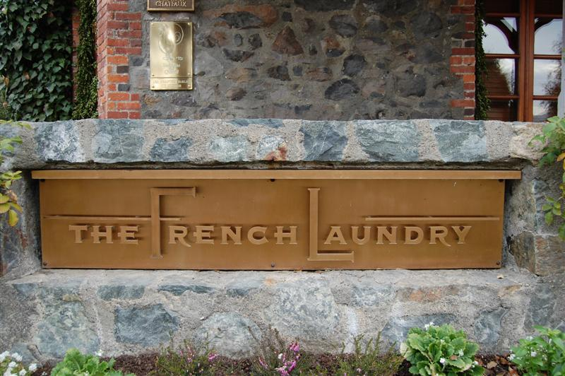 fl sign2 The French Laundry   12/23/09