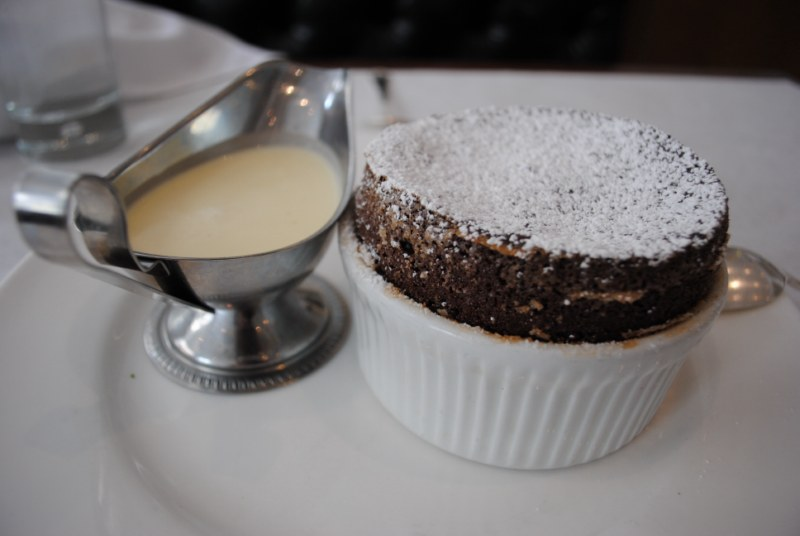 souffle1 Bottega Louie   2/26/10